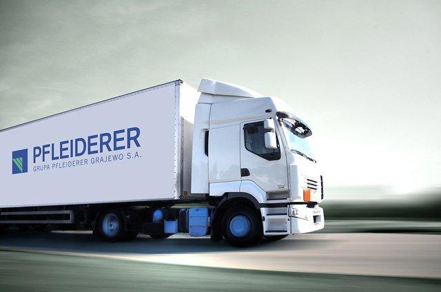 Pfleiderer Grajewo wznowił zawieszoną w październiku emisję akcji