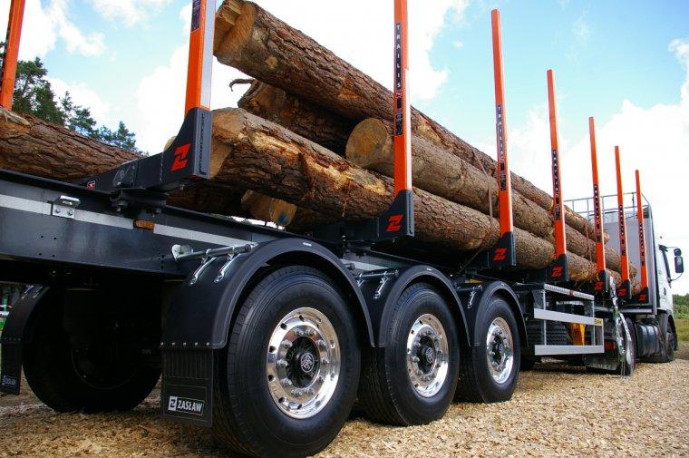 O przyszłości rynku drewna mówiono na spotkaniu przedstawicieli przemysłu drzewnego z nowym dyrektorem generalnym LP
