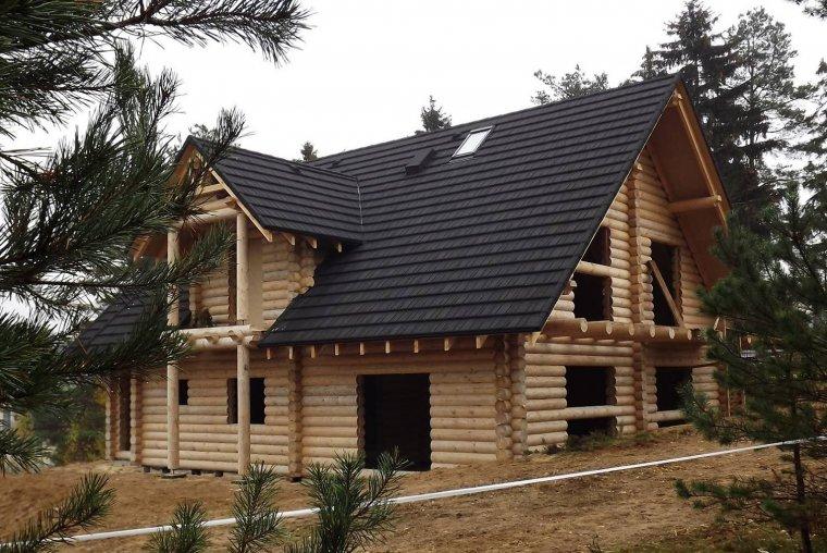 Krakowskie targi DREW-DOM dla wszytskich zainteresowanych budową domu drewnianego