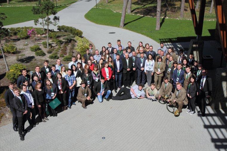 IX Ogólnopolska Konferencja Studentów Leśnictwa