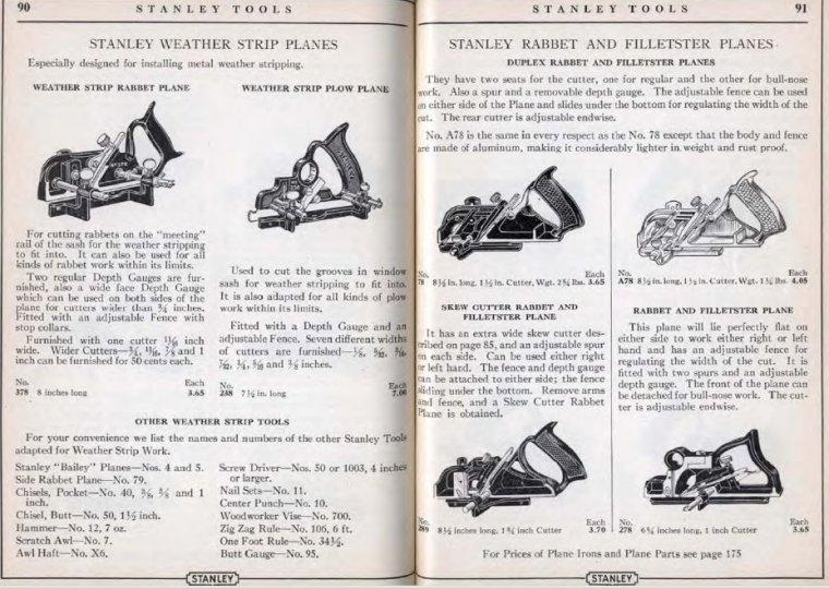 Katalog z 1934r. Prawie dwieście stron szaleństwa.