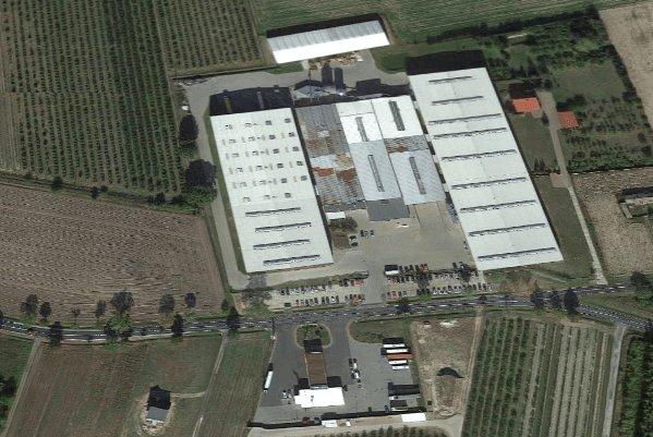 Fabryka Intermeble w Sompolinku