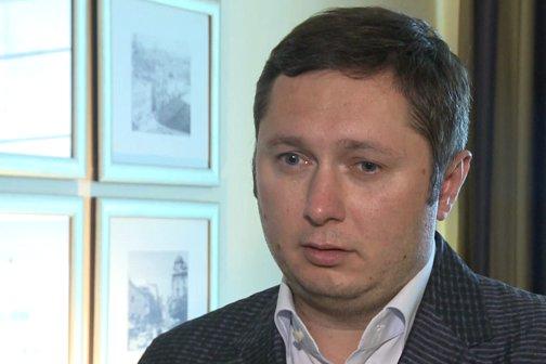 Mikołaj Placek, prezes Oknoplast