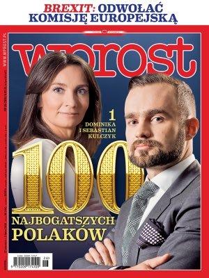 100 Najbogatszych Polaków według tygodnika Wprost