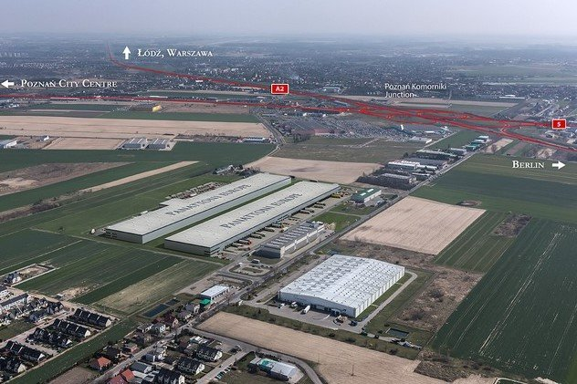 Trio-Line będzie mieć trzecią fabrykę w Wielkopolsce