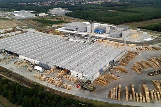 Stelmet - zakład produkcyjny w Zielonej Górze