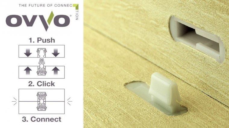 System połączeń OVVO®