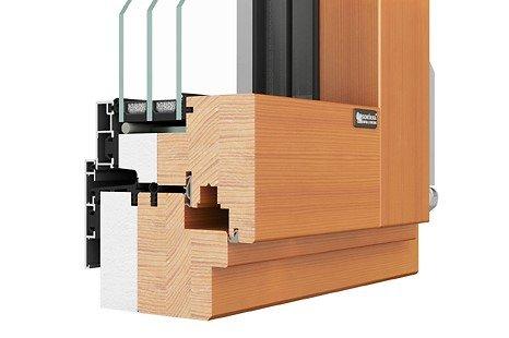 Nowe warunki techniczne dla budynków - zaostrzone wymagania dla okien i drzwi