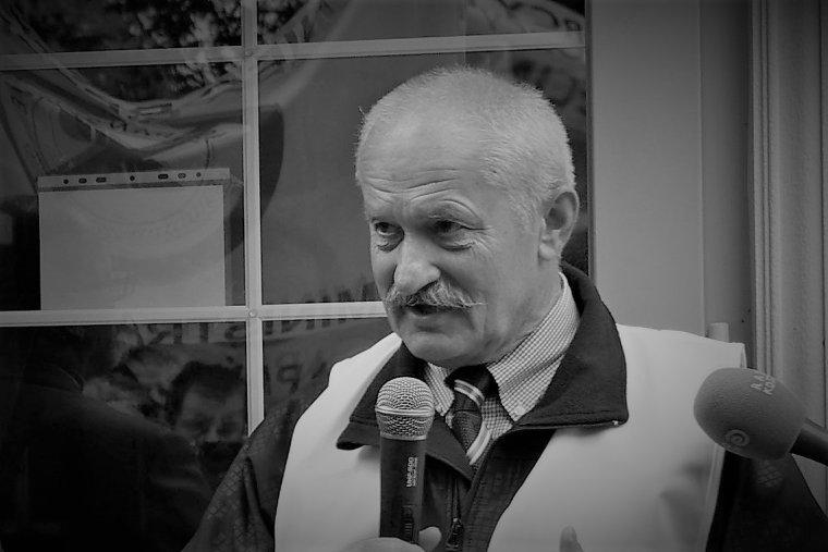 dr Józef Grodecki