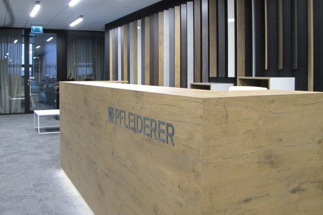 Pfleiderer Group podał wstępne wyniki finansowe za 2016r.