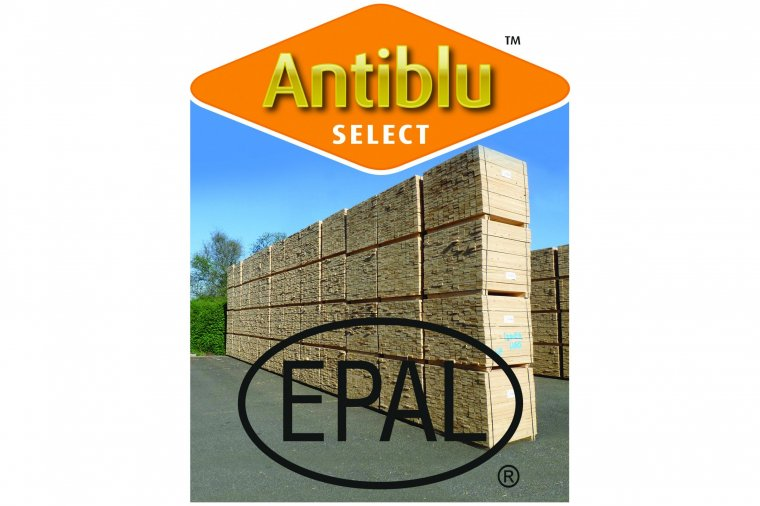Antiblue - Środek przeciw siniźnie otrzymał aprobatę EPAL
