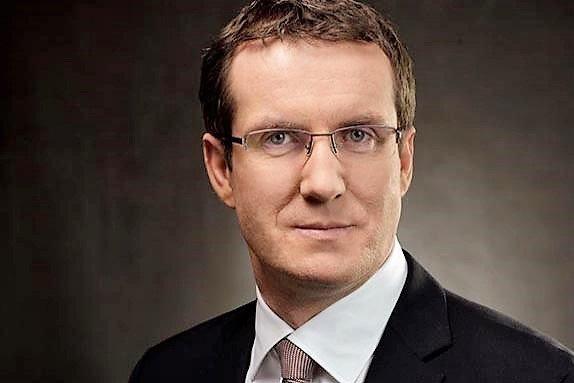 Rafał Karcz złożył rezygnację z funkcji członka zarządu Grupy Pfleiderer