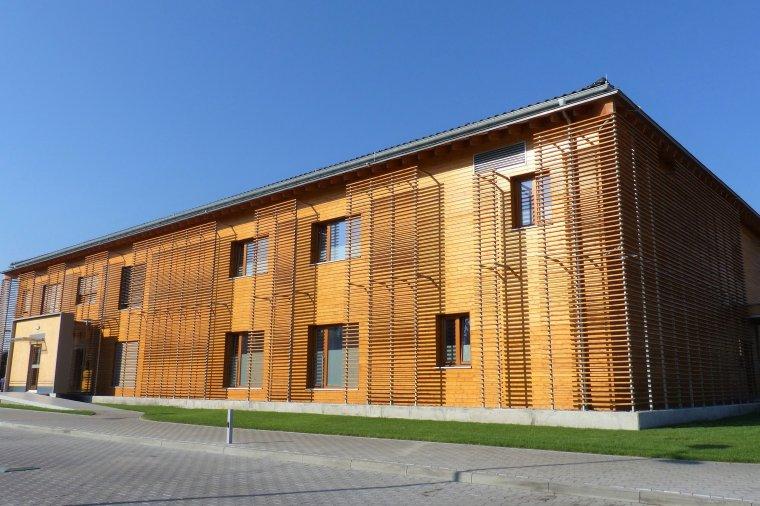 Czy nowe regulacje Unii Europejskiej stanowić będą szansę dla budownictwa z drewna?