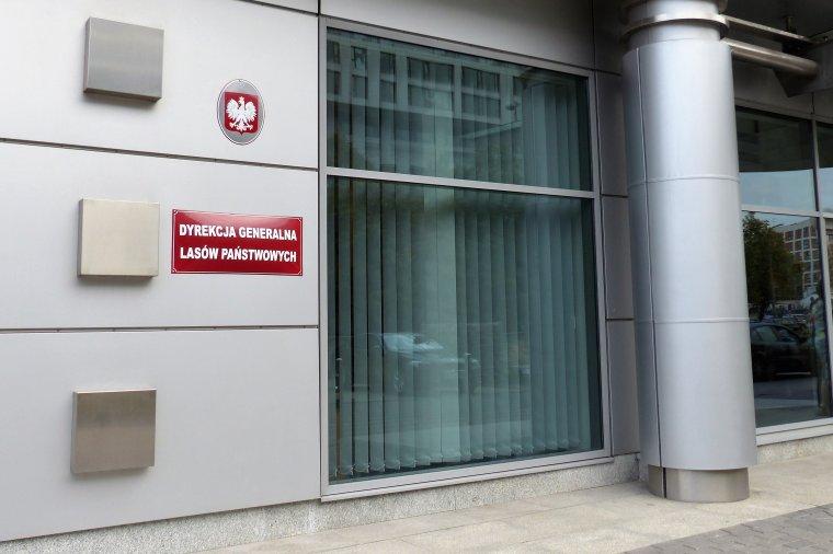 Spotkania Komisji Leśno-Drzewnej zawieszone do odwołania