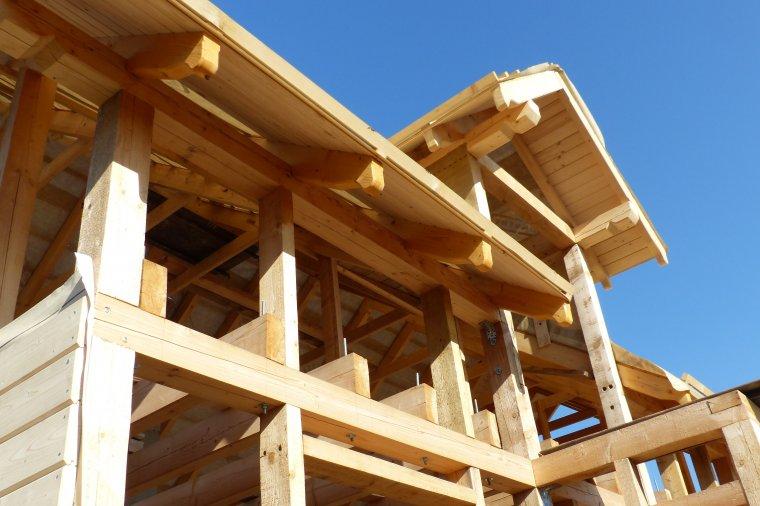 NFOŚiGW: 50 mln zł na dofinansowanie domów drewnianych