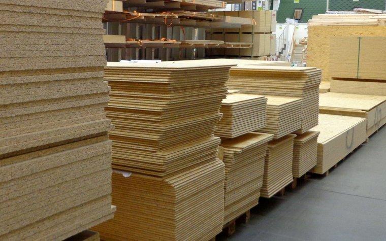 UOKiK kończy postępowanie w sprawie zmowy na rynku płyt drewnopochodnych