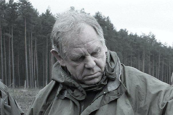 prof. dr hab. Wojciech Wesoły