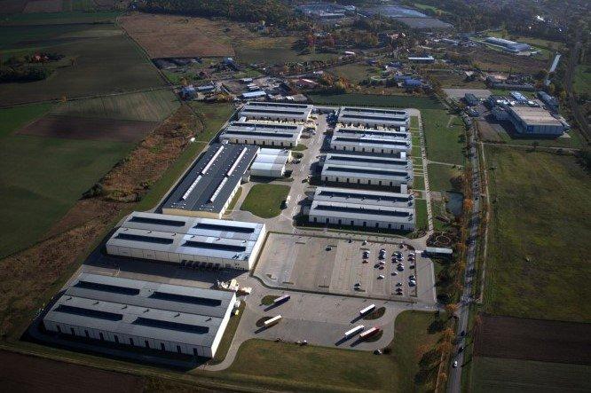 Velux zakończył inwestycję w Namysłowie
