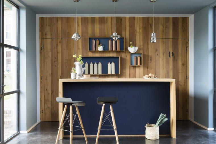 Jak urządzić kuchnię z meblami drewnianymi?