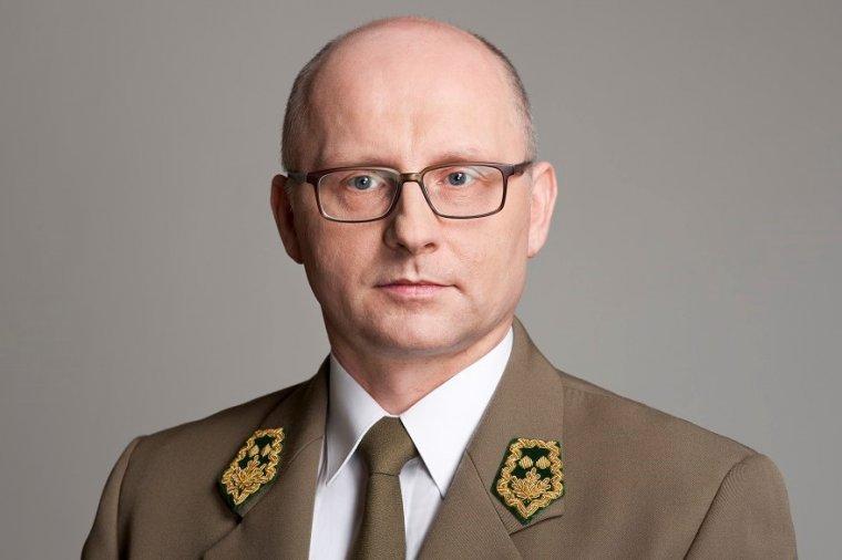Andrzej Konieczny nowym dyrektorem generalnym Lasów Państwowych