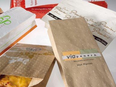 Huhtamaki i Smith Anderson będą wspólnie produkować w Czeladzi papierowe torby