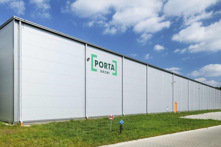 Porta KMI Poland z rekordem sprzedaży eksportowej