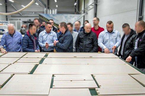 Pokazowa Fabryka Mebli na Żywo – bezpłatne wykłady i warsztaty na targach DremaSilesia 2018
