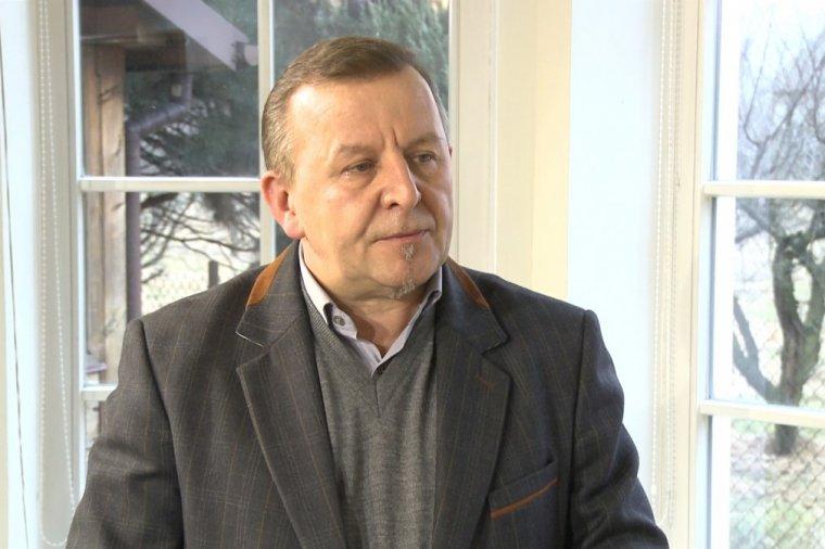 Robert Klos,  Centrum Analiz Branżowych