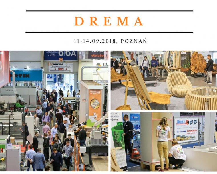 DREMA 2018
