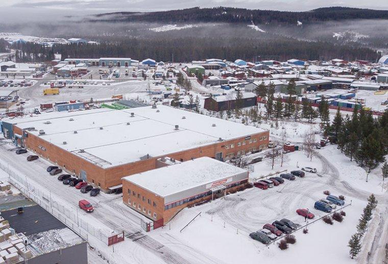 Wood-mizer stał się właścicielem szwedzkiego producenta maszyn do obróbki drewna