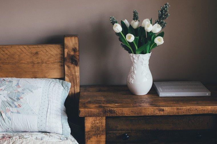 Sypialnia W Stylu Rustykalnym Jak Ją Urządzić Drewnopl