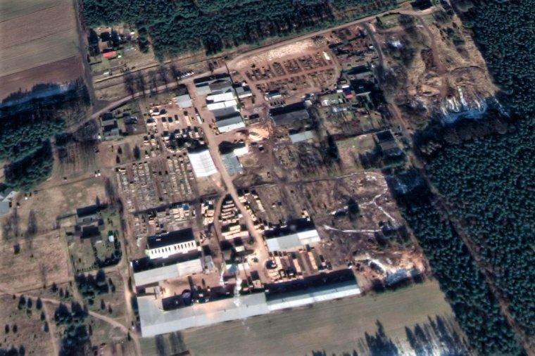 Klon SA, zakład produkcyjny w Nowej Świętej