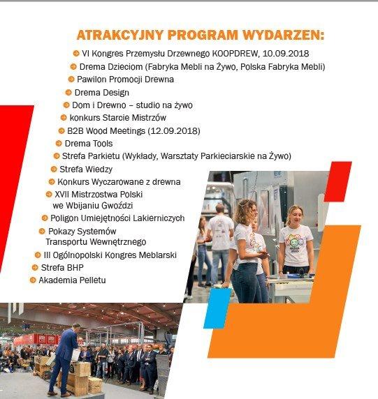 DREMA 2018 Na Drodze Do Przemysłu 4.0
