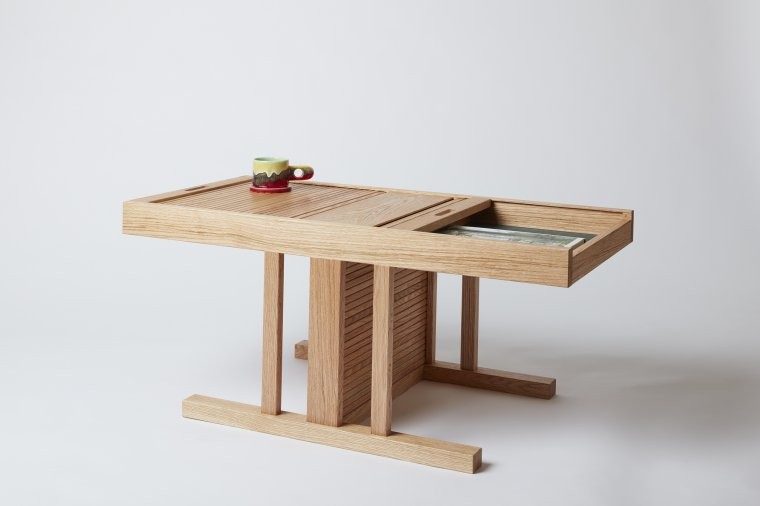 T Table - proj. Jack Bibbings