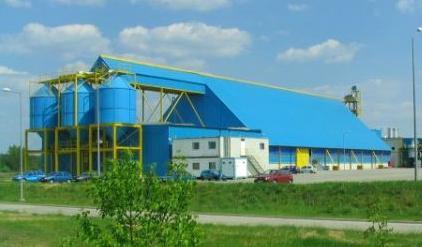 Enpal - hala produkcyjna<br>fot. ABP Projekt