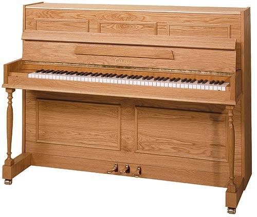 Pianino Retro<br>fot. Calisia