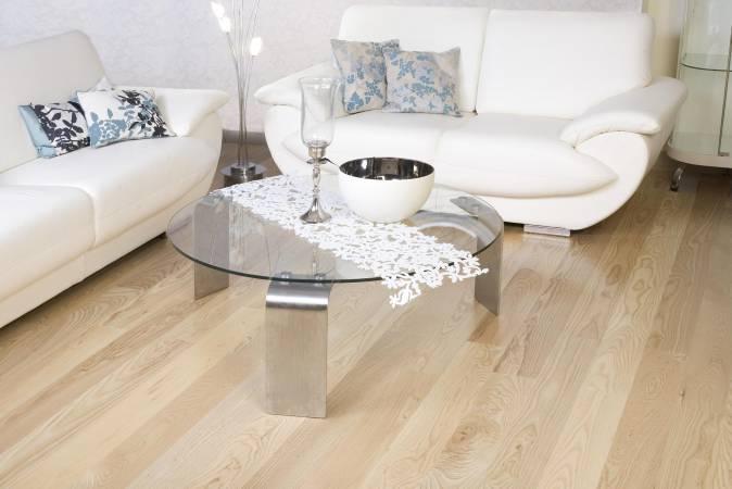 Podłoga Jesion Rustic marki Royal Floor