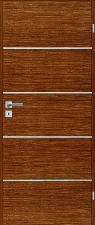 Drzwi drewniane Modern