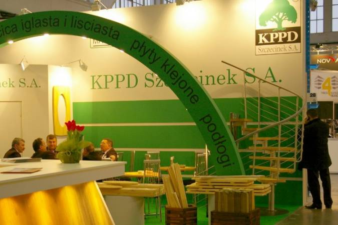 KPPD na targach Budma 2009
