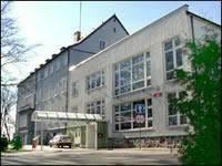 Siedziba RDLP Szczecinek