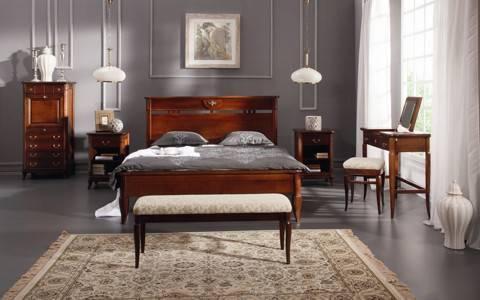 Stylowa sypialnia Rafael – nowa kolekcja marki Klose