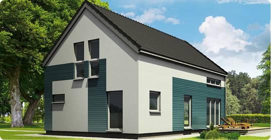Dom szkieletowy Living 145
