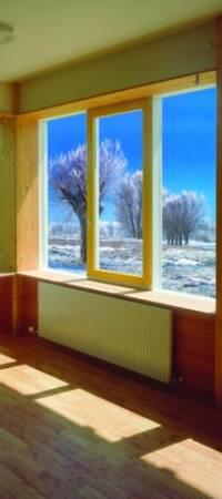 Wietrzenie mieszkania nie musi wiazać się ze dużymi stratami ciepła