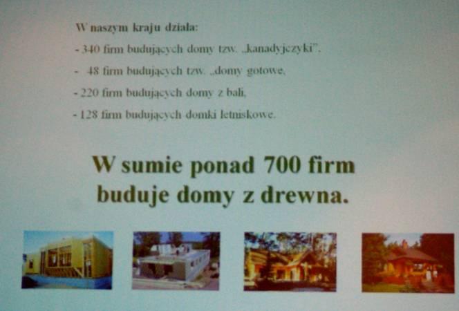 700 firm buduje 50 domów rocznie?