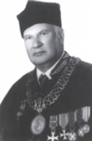 Prof. dr hab. inż. Witold Dzbeński