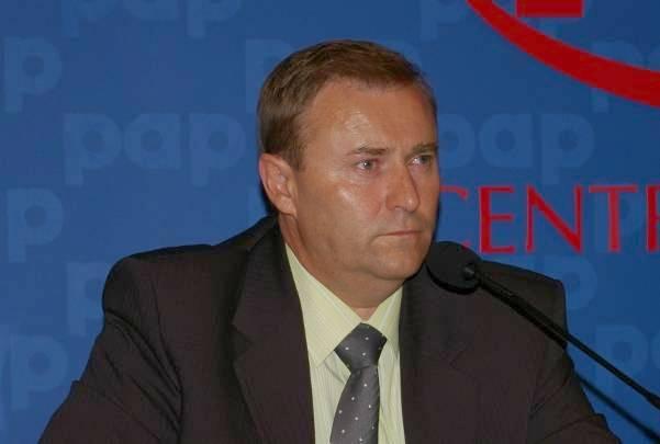 Sławomir Wrochna, Prezydent Polskiej Izby Gospodarczej Przemysłu Drzewnego