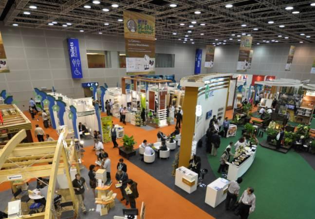 MTC Global WoodMart 2010