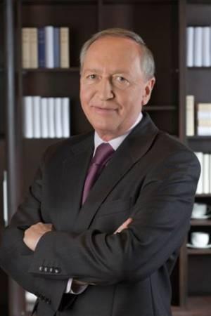 Wojciech Gieburowski - Człowiek Roku 2010