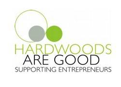 Hardwoods are good
