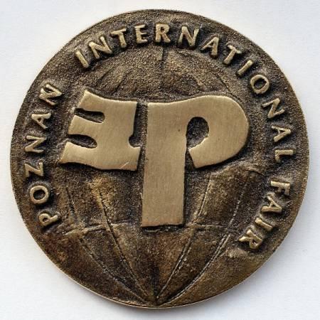Złoty Medal MTP